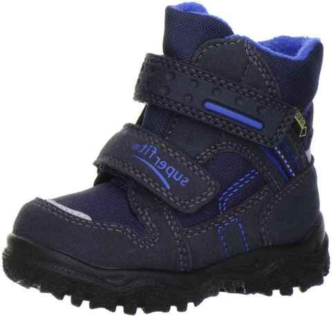 Суперфит детская зимняя обувь из Австрии.