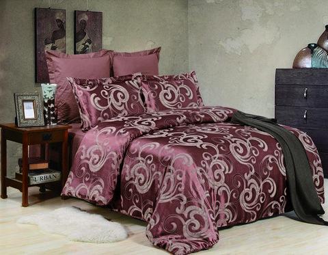 Жаккард: выбираем комплект постельного белья