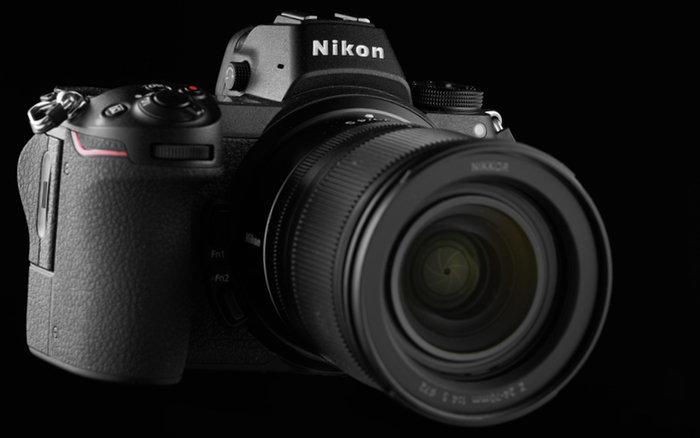 Nikon анонсировали крупное обновление для камер Z6 и Z7