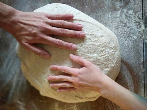 Ферментация или расстойка? Как понять, где недобродило тесто.