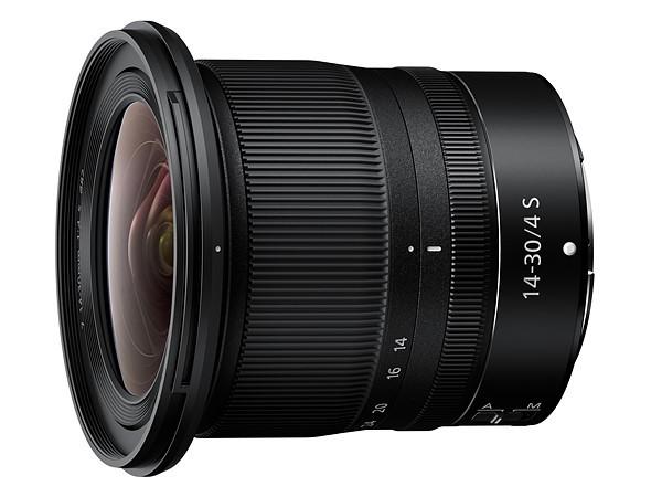 Nikon представляет сверхширокоугольный объектив 14-30mm F4 для Z-mount