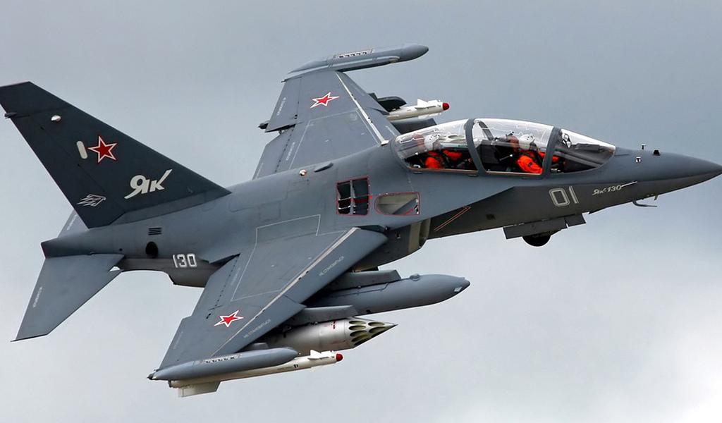 Боеспособность авиации повысит современная оптика