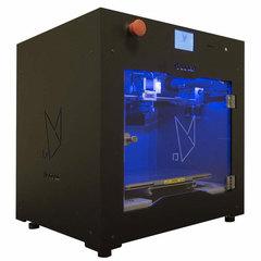 Roboze One — новый высокотемпературный принтер с высокой точностью