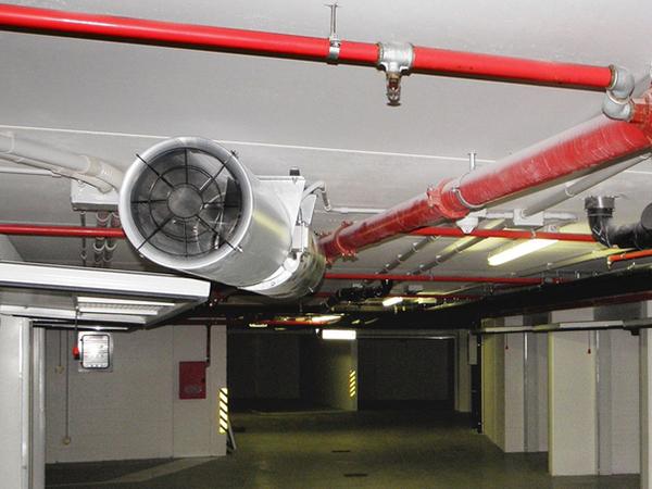 Проектирование систем вентиляции и кондиционирования – это комфортный климат в любое время года