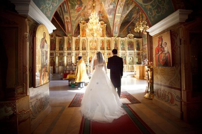 Икона для венчания в церкви