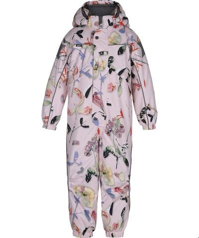 Купить детскую одежду Molo (Дания)  со скидкой в интернет-магазине