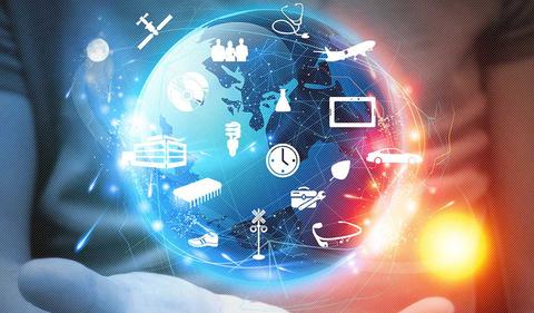 Что такое интернет вещей? Сравнение проектов IOTA, VeChain, Waltonchain, IoT Chain, CPChain.