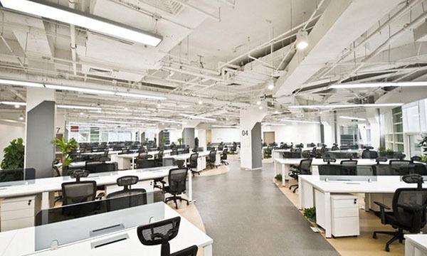 Проект вентиляции в офисе – свои особенности, множество тонкостей