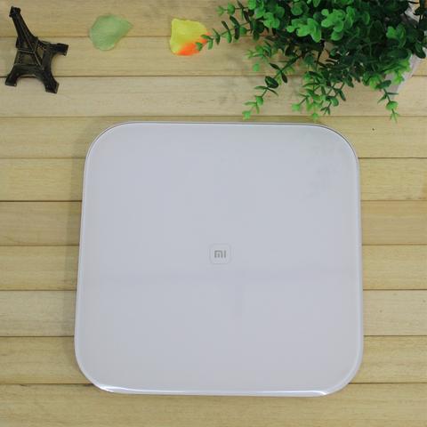 Наши гаджеты от SALER24: Умные весы от Xiaomi