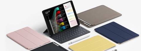 Обзор Apple iPad Pro 2017 10,5-inch