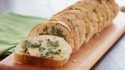 Замахнёмся на святое? Рецепт итальянского хлеба