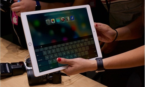 Обзор Apple iPad Pro 2017 12.9-inch