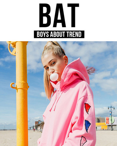 BAT: Наше прочтение стиля «сай-фай»  - Jennifer Loiselle