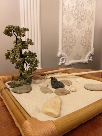 Отзыв к японскому садику