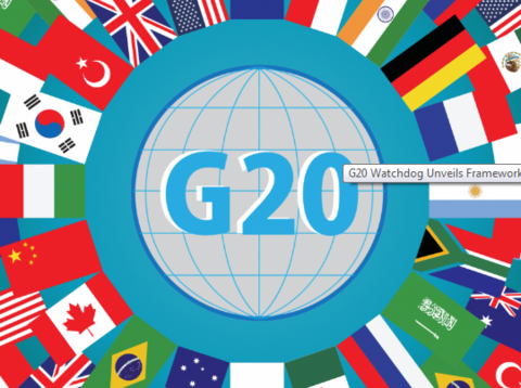 G20 создал закон для мониторинга криптовалютного сектора