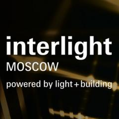 Приглашаем посетить наш стенд 7-10 ноября 2017 на выставке Interlight Moscow