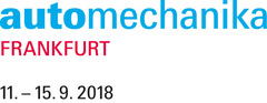BLACKSTONE AT AUTOMECHANIKA FRANKFURT FROM 11 – 15 SEPTEMBER 2018