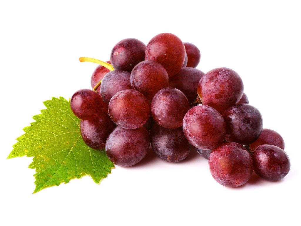 У нас расширение представленных сортов винограда