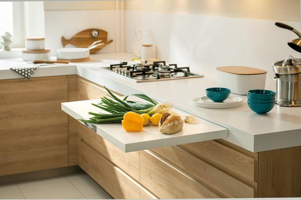 15 полезных лайфхаков для кухни