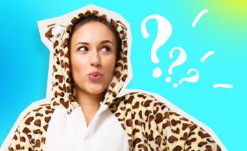Что такое кигуруми? (5 минут)