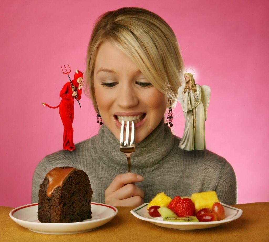 Враги похудения: 4 мифа о питании