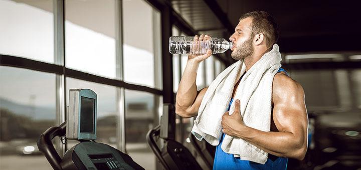 Сколько нужно пить воды?