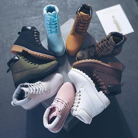 Как правильно хранить зимнюю обувь