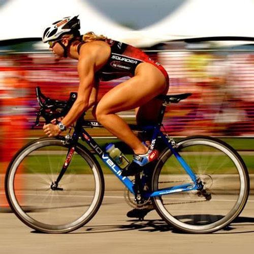 Можно ли похудеть при катании на велосипеде?