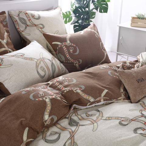 Обновление в коллекции постельного белья Люкс Сатин.