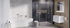 Ванна или душевая кабина: что купить в малогабаритную квартиру?