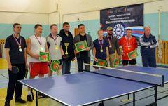 СМИ о нас: В посёлке Заокском прошёл теннисный турнир, организованный при поддержке девелоперской группы «Develius Estate»