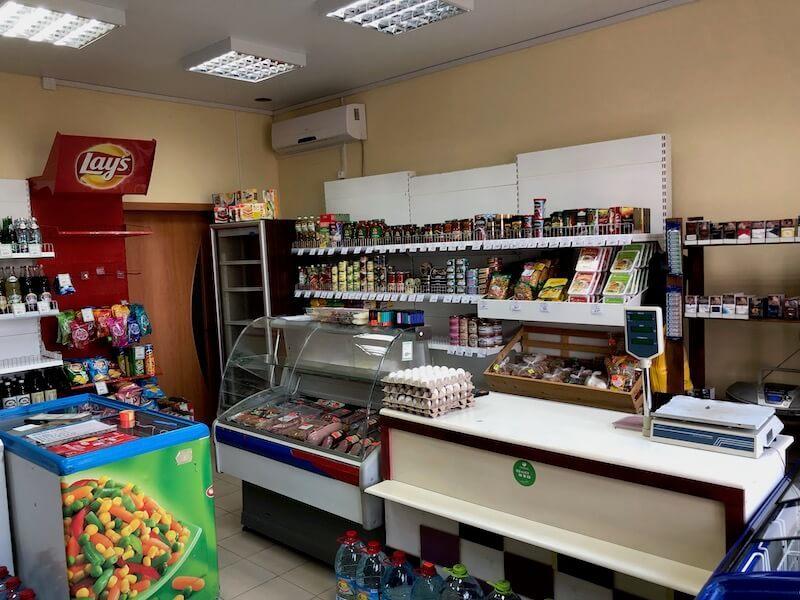 Магазин в «Романовском Парке» теперь работает ежедневно