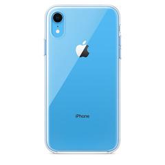 Купить iPhone XR Clear Case оптом с доставкой из Китая