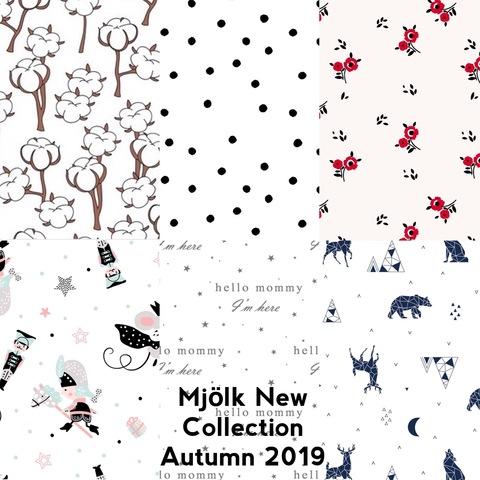 Mjölk New collection Autumn 2019