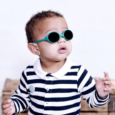 Изображение к статье <<Необходимость защиты детских глаз от солнца>>