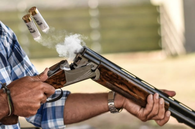 Как установить тактический приклад на свое ружье?
