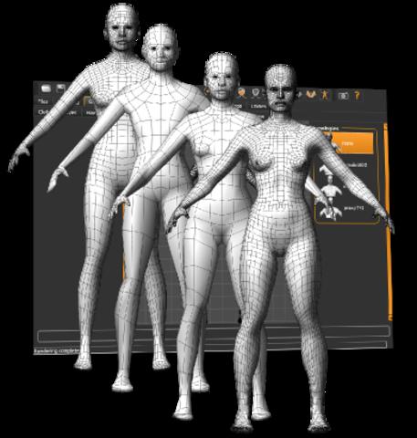 Бесплатные программы для 3Д моделирования
