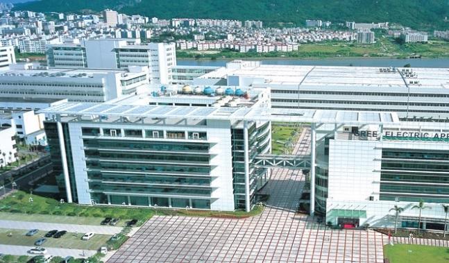 Коммерческо-производственный комплекс Gree отгрузил первую продукцию