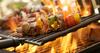 Преимущества блюд, приготовленных на гриле