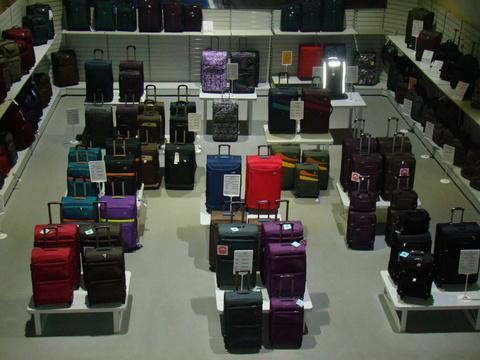 Лучшие производители чемоданов. Кто они и где?