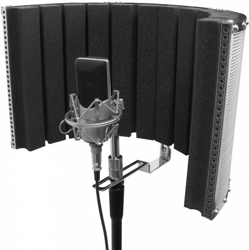 Эффективность применения акустических экранов