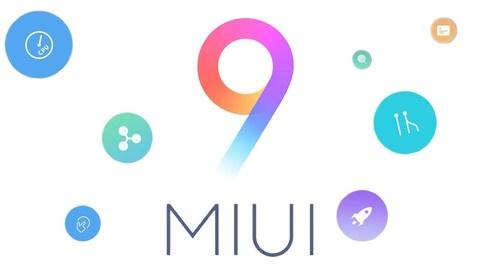 Интересные возможности в MIUI 9