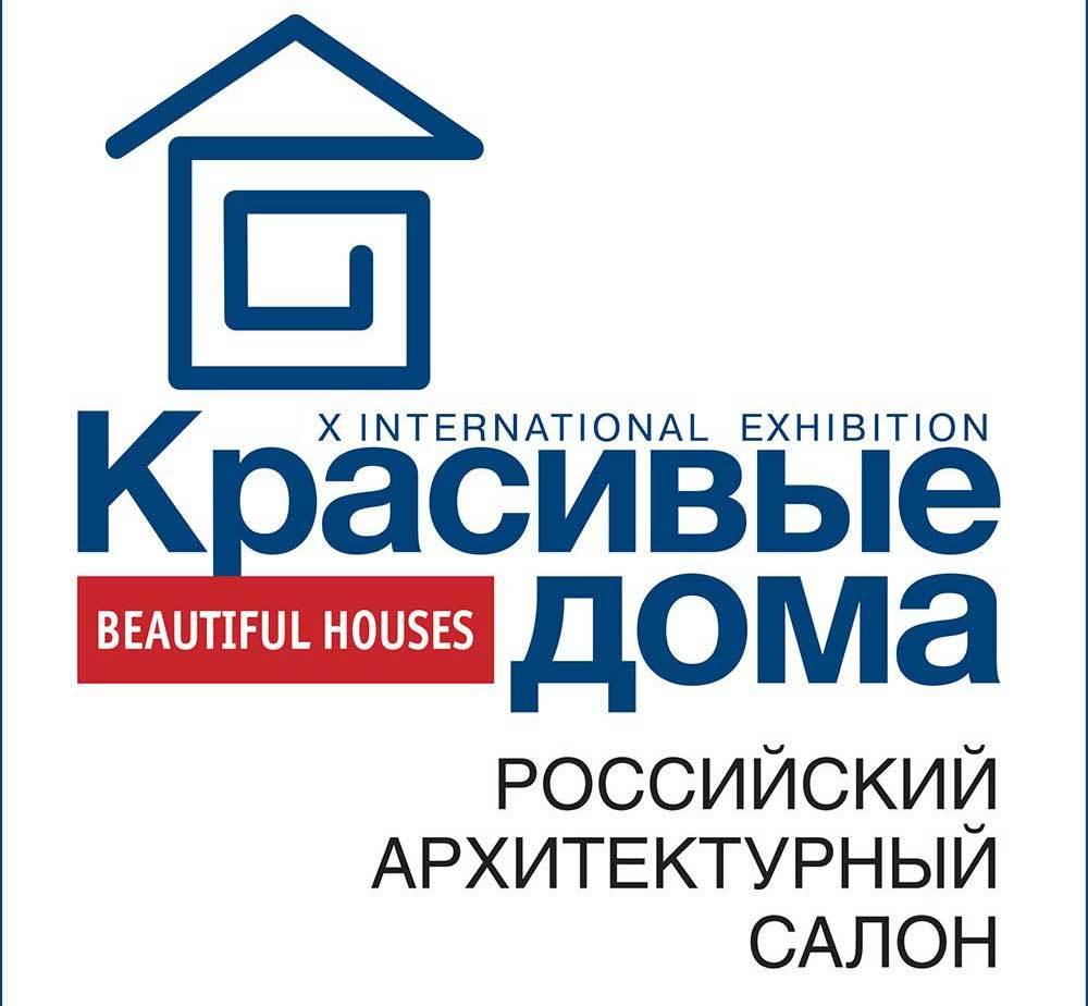 «Cosmo Сваи» на выставке «Красивые дома. Российский архитектурный салон»