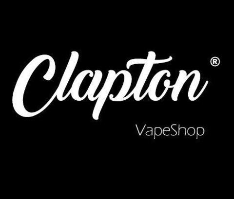 Clapton Vape Shop, г. Самара