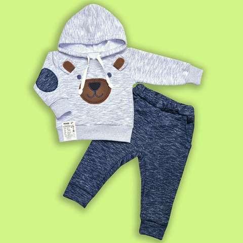 Трикотажные костюмы – самая удобная одежда для детей!
