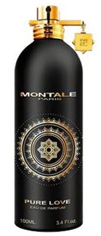 Montale Pure Love – Новинка!