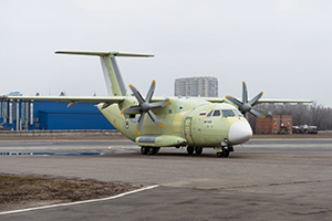 Оптимизация веса транспортника  Ил-112
