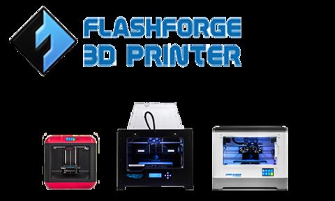 У нас можно купить 3D принтер FLASHFORGE Creator Pro и 3D принтер Flashforge Dreamer.