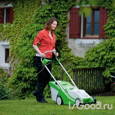 10 советов, которые помогут определиться с выбором газонокосилки