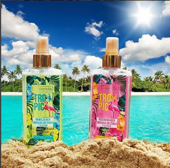 Tropic Vibes!